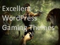 Excellent Wordpress Gaming Themes