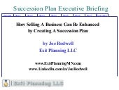 The Seven Step Selection Planning P...