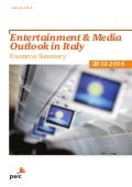 Executive summary italiano e&m outlook