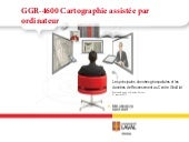 Principales ressources cartographiq...