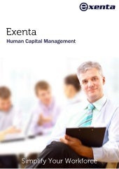 Exenta brochure Version 2