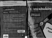 Exercices de vocabulaire en context...