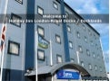 Express by Holiday Inn London-Royal Docks / Docklands