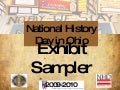 Exhibit Sampler NHD-OH V.2