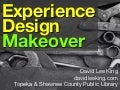 Experience Design Makeover