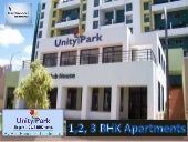 Experience life at unity park where harmony blossoms and happiness grows