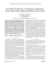 Experts perspective on_enterprise_a...