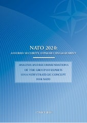 NATO 2020: Assured Security; Dynam...