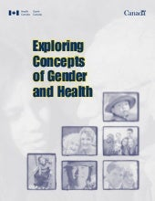 Exploring concepts of gender and he...