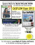 CashFlow Express Event -- JOIN US FOR FREE! NEW ISSUE, NEW LIFE!
