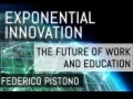 Exponential Innovation | Federico Pistono @ VINT symposium THINGS 2013