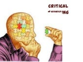 Benefits of Critical Thinking - Filtered
