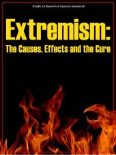 Extremism D Causes, Effects & D Cur...