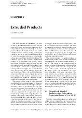 ASM - Extruded Products