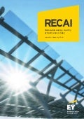 EY Renewable Energy Country Attractiveness Index