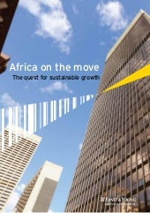 EY Skolkovo - Africa on the move re...