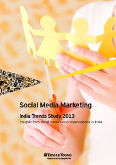 Social Media Marketing – India Tre...