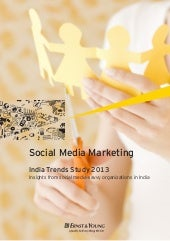 Social media marketing - India tren...