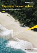 EY Attractiveness Report Brazil Capturing The Momentum August 2012