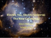 Electric You, Electric Universe