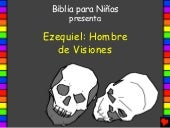 Ezekiel man of visions spanish pda