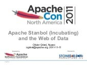 Apache Stanbol 