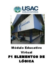 F1 1. módulo educativo virtual f1 e...