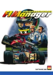 F1 Manager Professional Manual