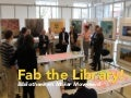 Fab the Library! Studiedag VVBAD