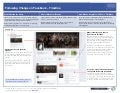 Following Change on Facebook: Issue 8 - Timeline