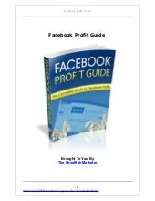 Facebook profit-guide-cust99