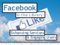David Lee King: Facebook in the Library Workshop