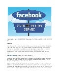 Facebook Inc (NASDAQ.FB) Q3 2012 Earnings Call October 23, 2012