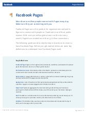 Facebook manual may 2010