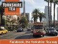 Facebook Marketing 2012 - Case Study - Yorkshire Tea's Little Urn - From TV to Facebook. Dom Dwight, Yorkshire Tea