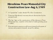 Facets of Hiroshima 2012 - PART III