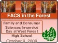 Facs In The Forest