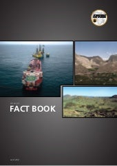 Afren Fact Book