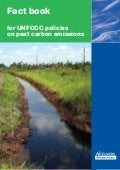 Fact Book for unfcc policies on peat carbon emissions for web