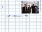 Factories act 1948.ppt