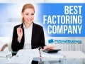 Factoring companies  who's the best for your business-