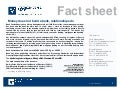 Fact sheet 6M 2013 ENG