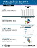 Professional Skin Care 2010 Europe - Fact Sheet