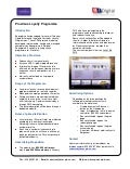 B!Digital - Factsheet Proximus Loyalty Programme - 2010