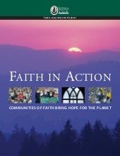Faith In Action: Communities Of Fai...