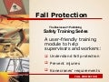 Fall Protection Training by