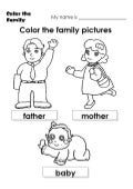 Family Colour