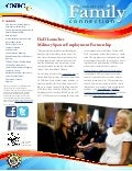 Family Connection Newsletter August 2011