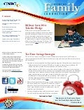 Family Connection Newsletter February 2014