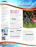 Family Connection Newsletter July 2011